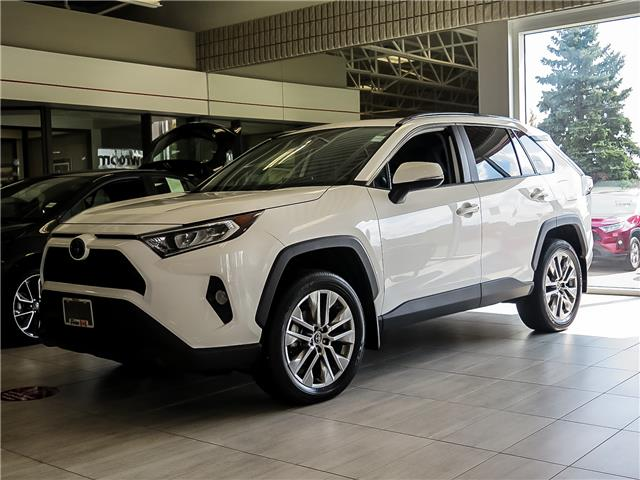 2020 Toyota RAV4 XLE (Stk: 05118) in Waterloo - Image 1 of 22