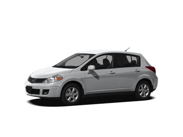 2009 Nissan Versa  (Stk: P2272A) in Whitchurch-Stouffville - Image 1 of 1