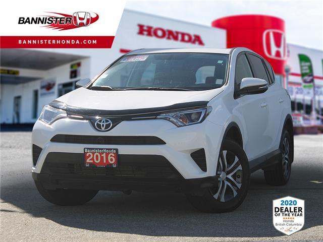2016 Toyota RAV4 LE (Stk: P20-104) in Vernon - Image 1 of 13