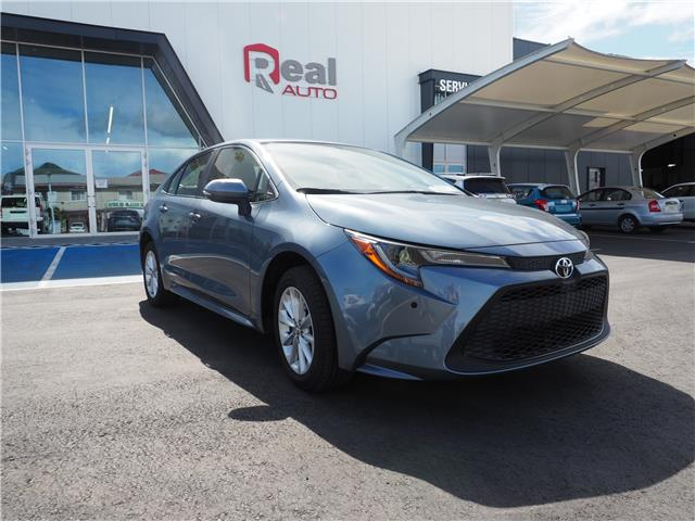 2019 Toyota Corolla LE (Stk: 17452) in Philipsburg - Image 1 of 12