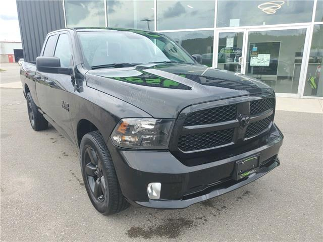 2018 RAM 1500 ST (Stk: 5778Tillsonburg) in Tillsonburg - Image 1 of 30