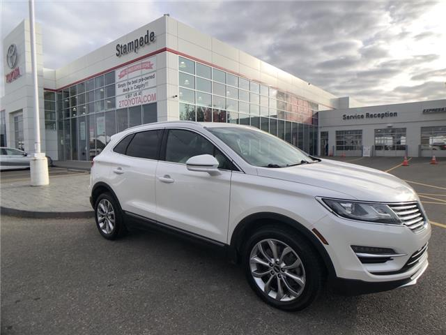 2016 Lincoln MKC Select (Stk: ST0007) in Calgary - Image 1 of 21