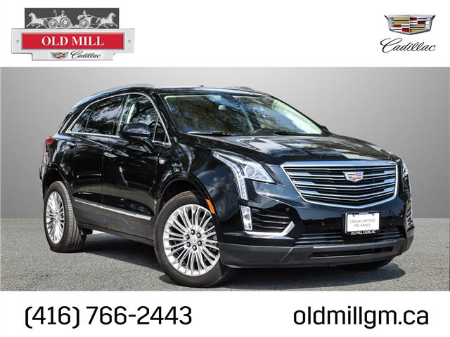 2018 Cadillac XT5 Luxury (Stk: 212783U) in Toronto - Image 1 of 29