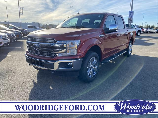 2020 Ford F-150 Lariat (Stk: L-2006) in Calgary - Image 1 of 6