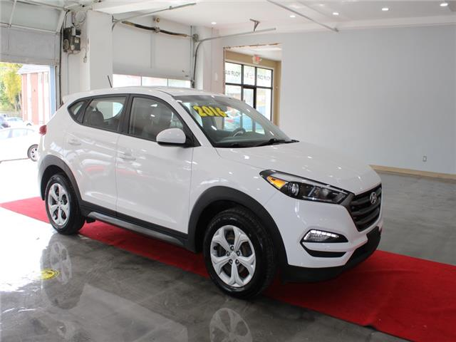 2016 Hyundai Tucson Premium (Stk: 033618) in Richmond Hill - Image 1 of 22