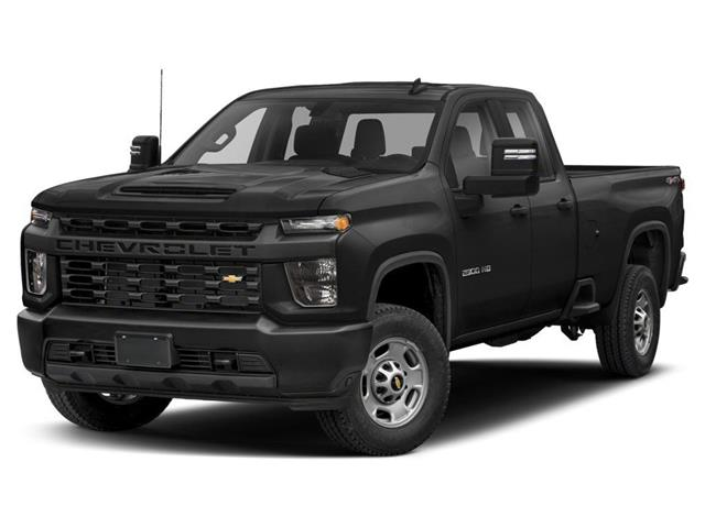 2020 Chevrolet Silverado 2500HD Custom (Stk: TP20195) in Sundridge - Image 1 of 9