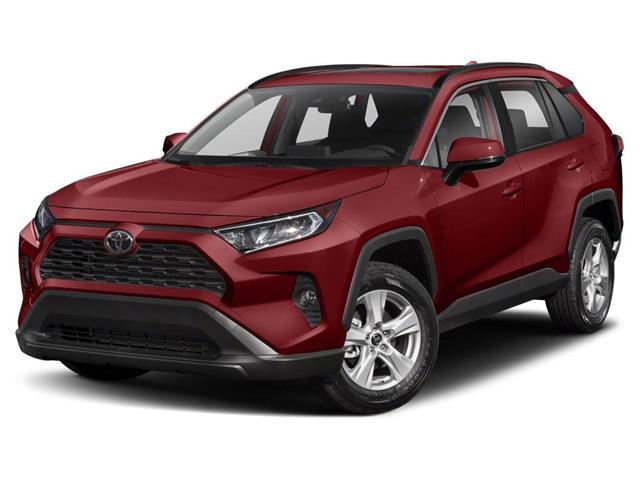2021 Toyota RAV4 XLE (Stk: 21072) in Bowmanville - Image 1 of 9