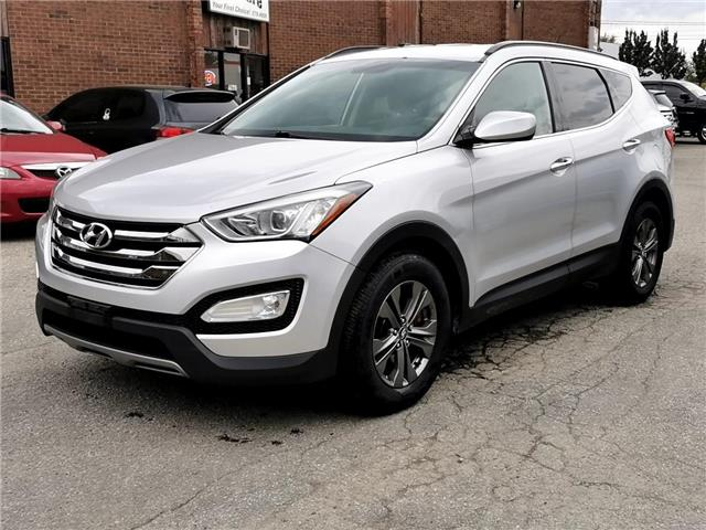 2013 Hyundai Santa Fe Sport  (Stk: H049712) in Kitchener - Image 1 of 22