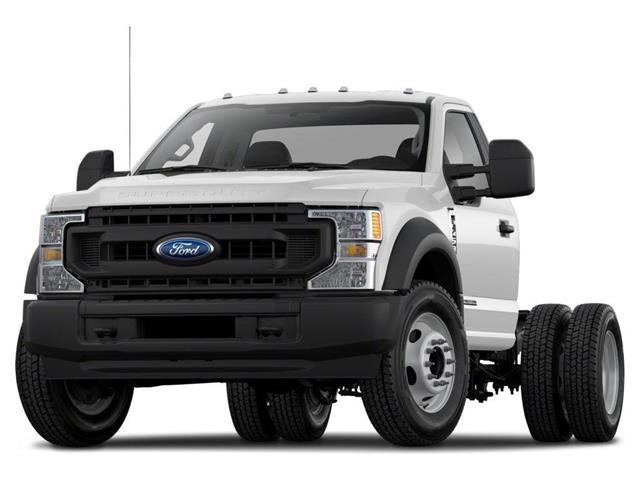 2020 Ford F-550 Chassis  (Stk: 20Y8113) in Toronto - Image 1 of 1