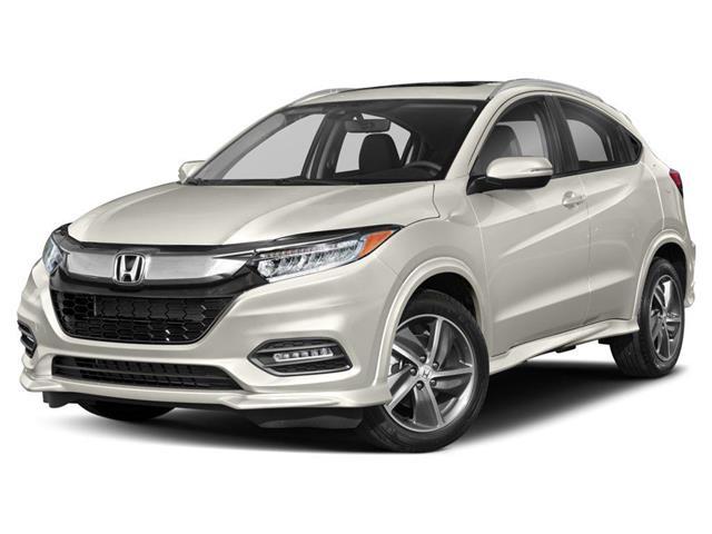 2020 Honda HR-V Touring (Stk: 20-142) in Grande Prairie - Image 1 of 9