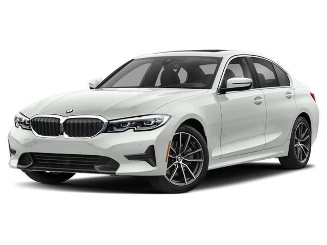 2021 BMW 330i xDrive (Stk: 1B53772) in Brampton - Image 1 of 10