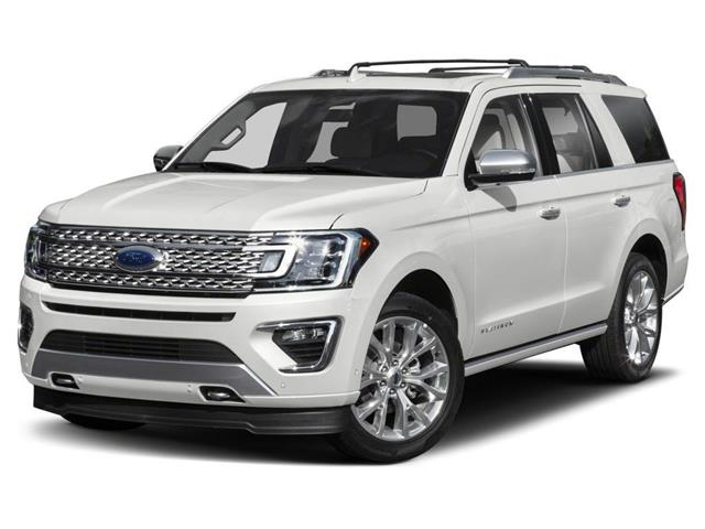 2020 Ford Expedition Platinum (Stk: 20EX4088) in Vancouver - Image 1 of 27