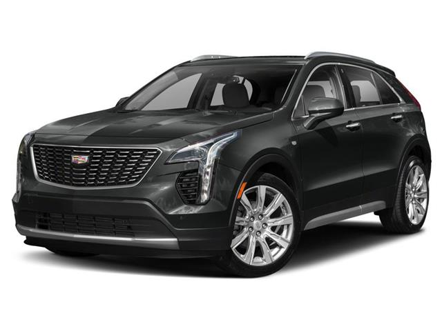 2021 Cadillac XT4 Sport (Stk: 1200370) in Langley City - Image 1 of 9