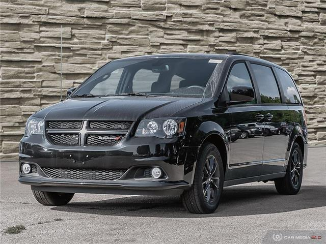 2020 Dodge Grand Caravan GT (Stk: L8134) in Hamilton - Image 1 of 28