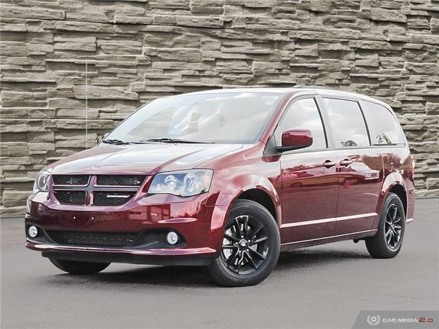 2020 Dodge Grand Caravan GT (Stk: C6066) in Brantford - Image 1 of 27