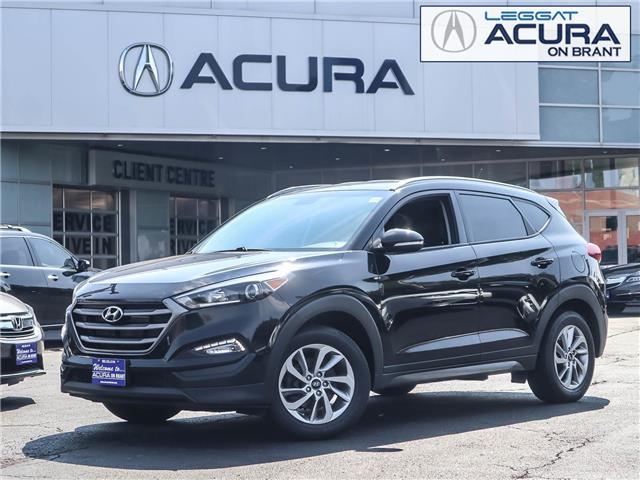 2016 Hyundai Tucson  (Stk: 20418B) in Burlington - Image 1 of 26