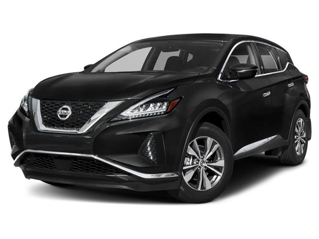 2020 Nissan Murano Limited Edition (Stk: 207054) in Newmarket - Image 1 of 8