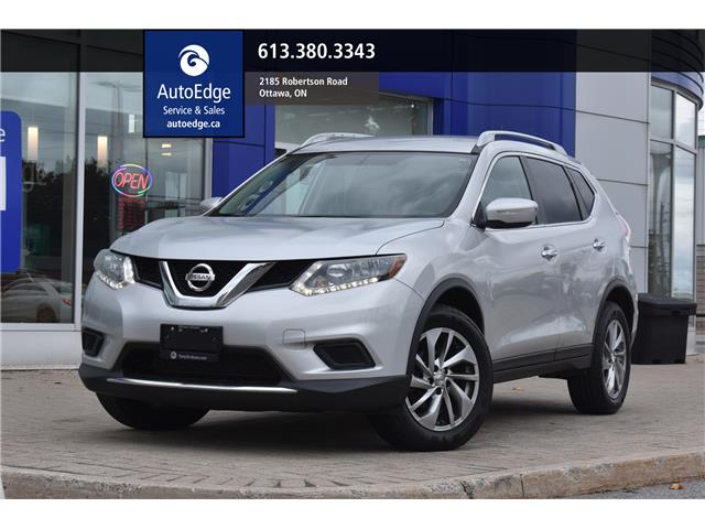 2014 Nissan Rogue S (Stk: A0353) in Ottawa - Image 1 of 27