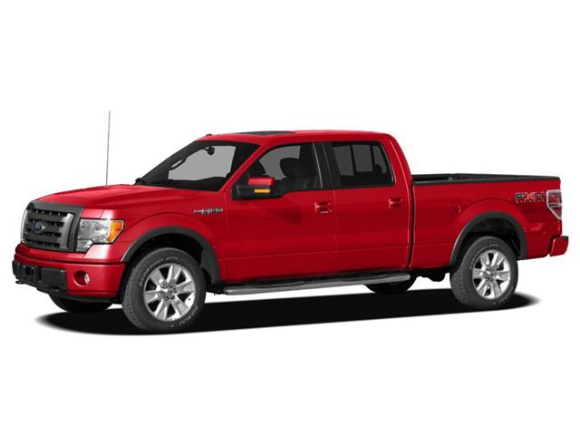 2010 Ford F-150  (Stk: L-1683A) in Calgary - Image 1 of 1