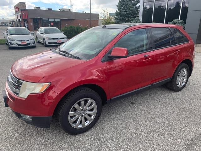 2010 Ford Edge SEL (Stk: M4299) in Sarnia - Image 1 of 5