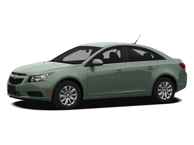 Used 2011 Chevrolet Cruze LT Turbo  - Burnaby - Carter GM Burnaby