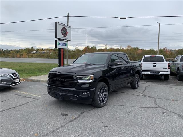 2021 RAM 1500 Sport (Stk: 6583) in Sudbury - Image 1 of 20
