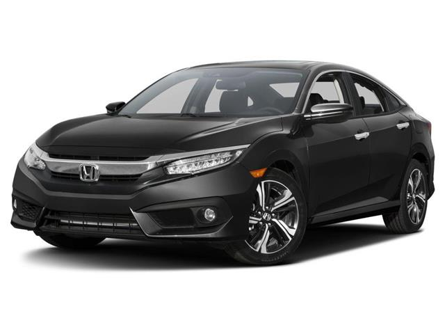 2016 Honda Civic Touring (Stk: 3L56501) in Vancouver - Image 1 of 9
