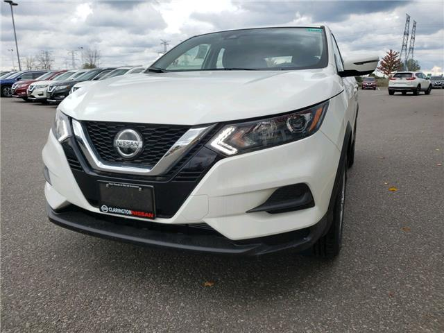 2020 Nissan Qashqai S (Stk: LW381394) in Bowmanville - Image 1 of 27