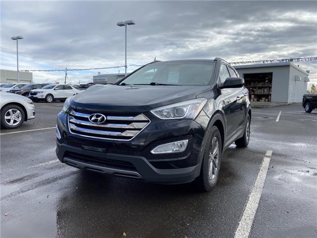 2013 Hyundai Santa Fe Sport  (Stk: 8732RA) in Thunder Bay - Image 1 of 17