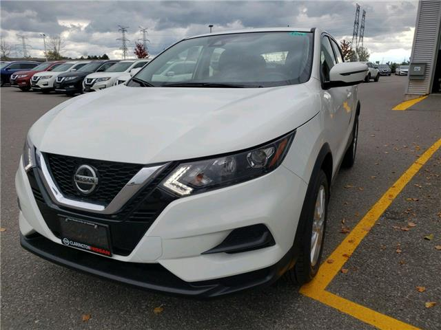 2020 Nissan Qashqai S (Stk: LW272458) in Bowmanville - Image 1 of 27