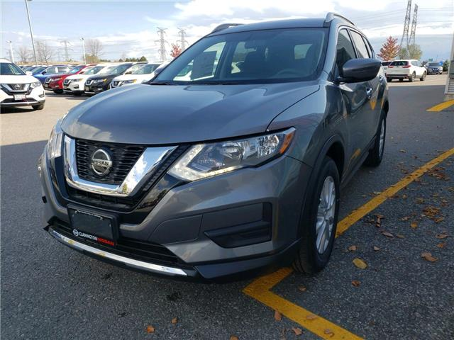 2020 Nissan Rogue S (Stk: LC818210) in Bowmanville - Image 1 of 27