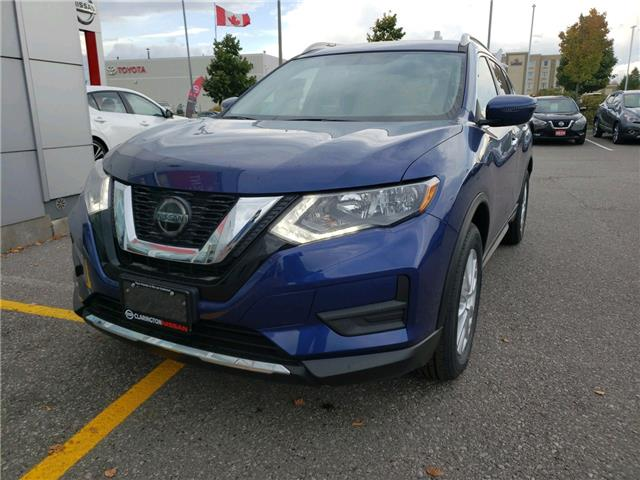 2020 Nissan Rogue S (Stk: LC817938) in Bowmanville - Image 1 of 25
