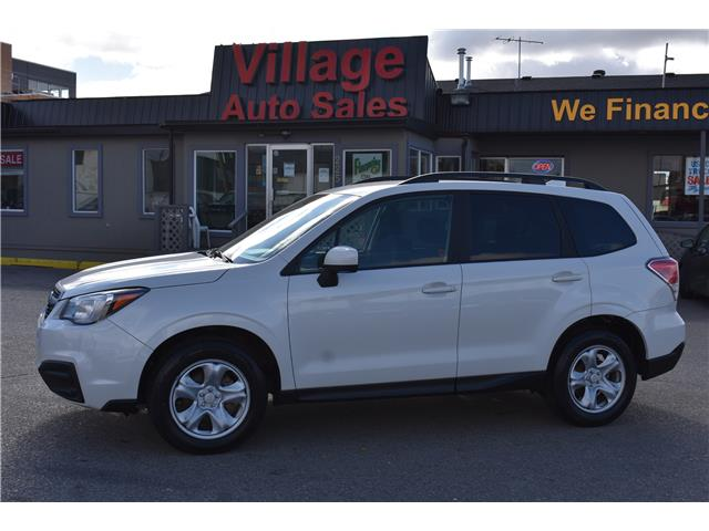 2018 Subaru Forester 2.5i (Stk: P38042) in Saskatoon - Image 1 of 24