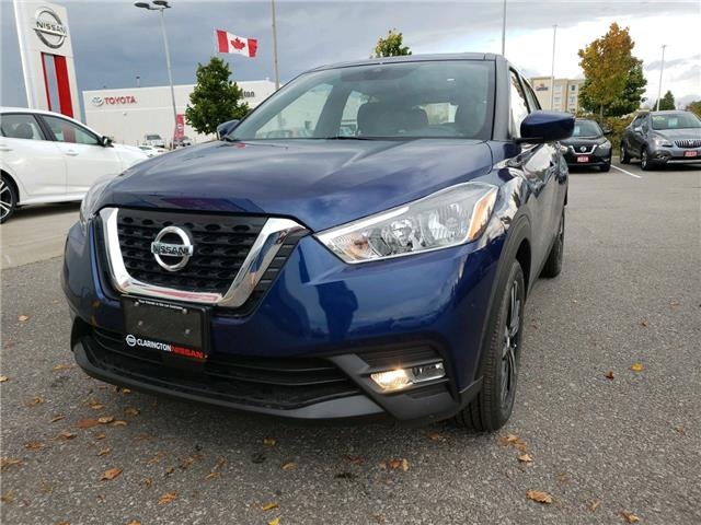 2020 Nissan Kicks SV (Stk: LL546847) in Bowmanville - Image 1 of 21