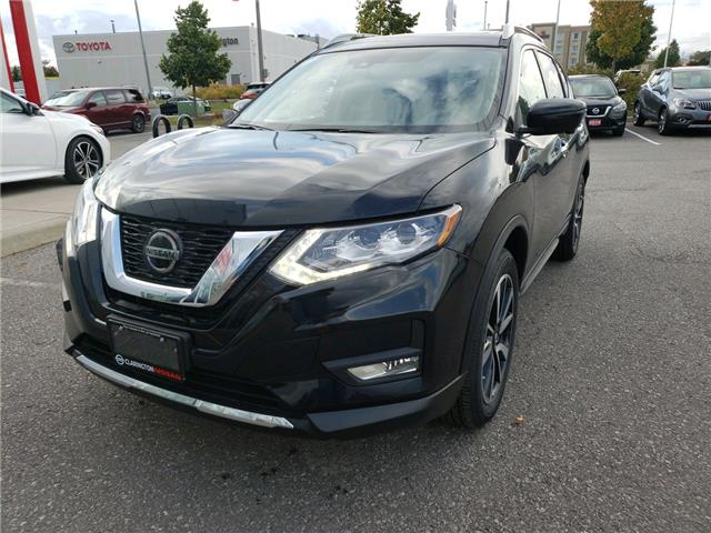 2020 Nissan Rogue SL (Stk: LC812079) in Bowmanville - Image 1 of 25
