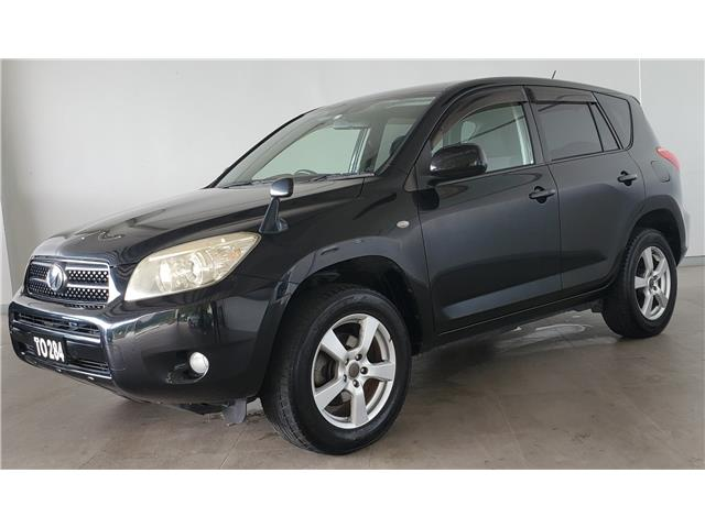 2008 Toyota RAV4  (Stk: RLO284) in Canefield - Image 1 of 4