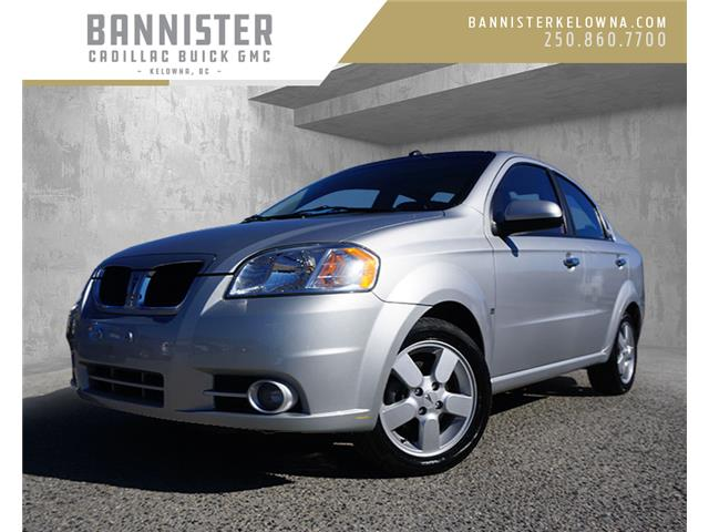2009 Pontiac G3 Wave SE (Stk: 20-749B) in Kelowna - Image 1 of 16