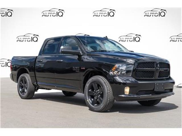 2020 RAM 1500 Classic ST (Stk: 95220) in St. Thomas - Image 1 of 26