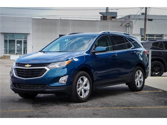 2020 Chevrolet Equinox LT (Stk: L0276) in Trois-Rivières - Image 1 of 20