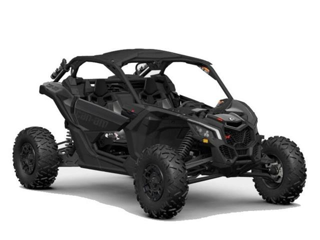 New 2021 Can-Am Maverick X3 X rs Turbo RR   - SASKATOON - FFUN Motorsports Saskatoon