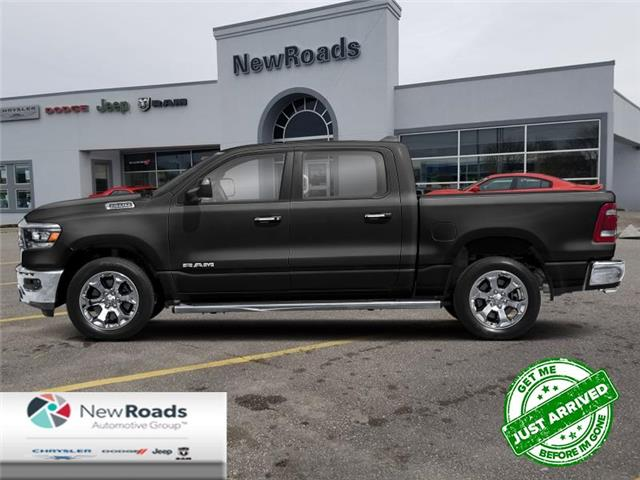 2020 RAM 1500 Big Horn (Stk: T20213) in Newmarket - Image 1 of 1