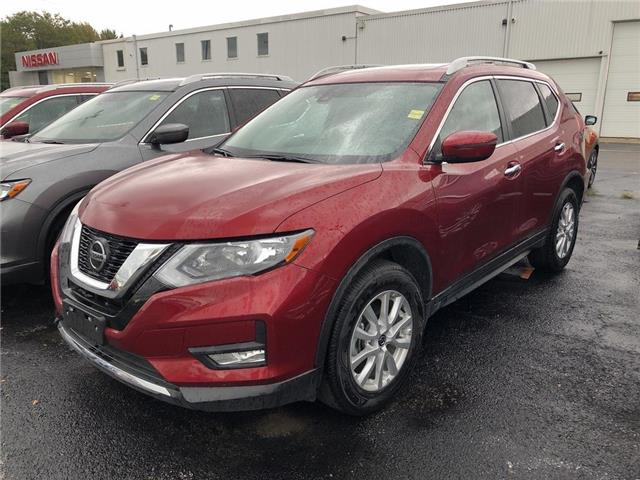 2020 Nissan Rogue SV (Stk: 20071) in Sarnia - Image 1 of 5