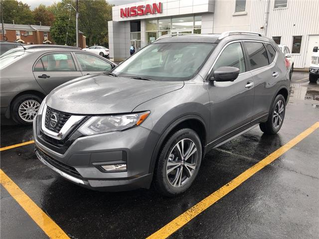 2020 Nissan Rogue SV (Stk: 20153) in Sarnia - Image 1 of 5