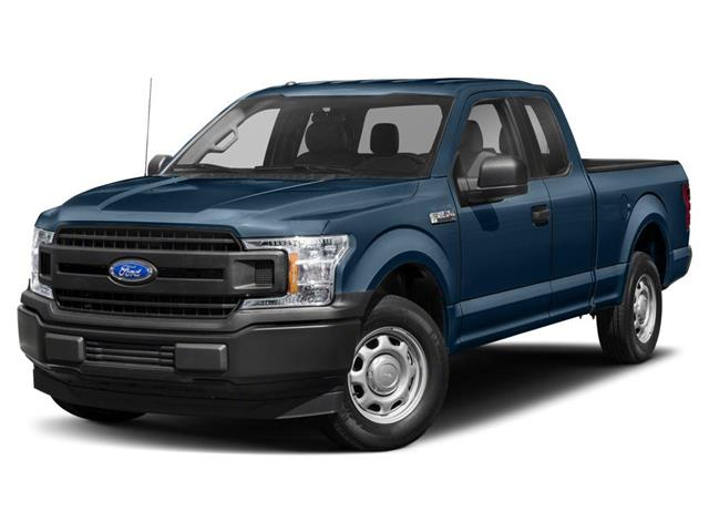 2020 Ford F-150 XLT (Stk: VFF19844) in Chatham - Image 1 of 9