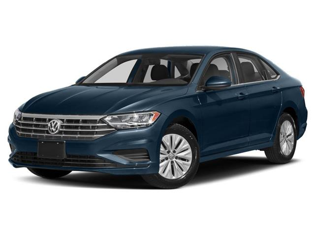 2019 Volkswagen Jetta 1.4 TSI Highline (Stk: 199UL) in South Lindsay - Image 1 of 9