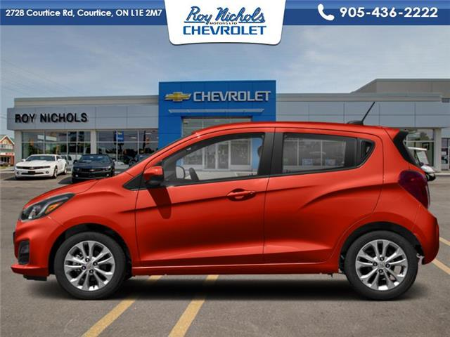 2021 Chevrolet Spark 2LT CVT (Stk: X029) in Courtice - Image 1 of 1