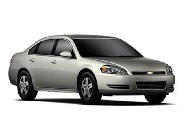 2010 Chevrolet Impala LS (Stk: 20360A) in Hanover - Image 1 of 1