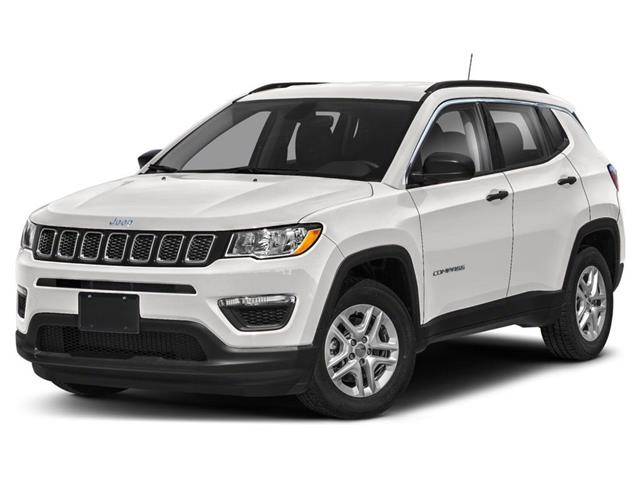 2021 Jeep Compass North (Stk: 21023) in Sudbury - Image 1 of 9