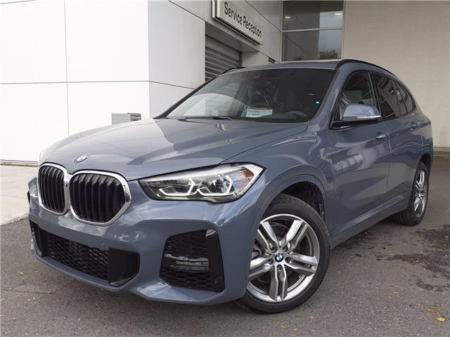 2020 BMW X1 xDrive28i (Stk: 13966) in Gloucester - Image 1 of 14