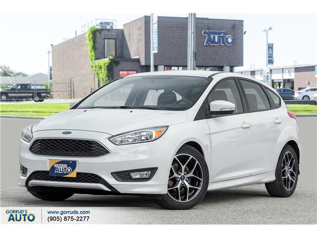 2015 Ford Focus SE (Stk: G309014) in Milton - Image 1 of 19